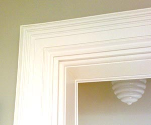 Architraves the moulding shop south africa for Door architrave